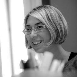 Claudia Gentina